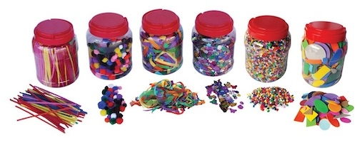 Other Craft Materials