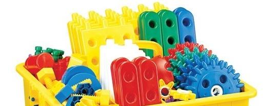 Construction Sets for Kids