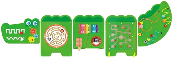 Activity Centres and Softplay Sets