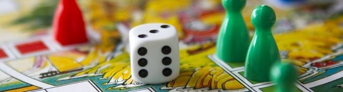 Domino, Dice, Bingo and Lotto Games