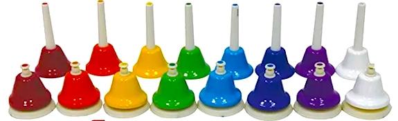 Bells and Xylophones