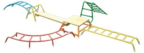 Playground Sets