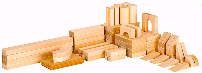 Unit and Project Blocks