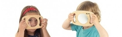 Magnifiers, Telescopes and Viewers