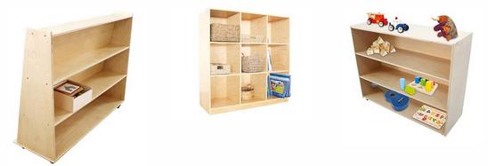 Shelving, Lockers and Storage Units