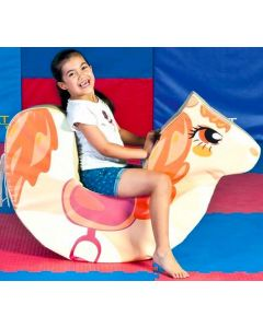 Softplay Rocking Horse