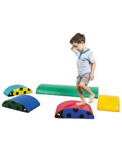 Ladybugs Softplay Balance Set