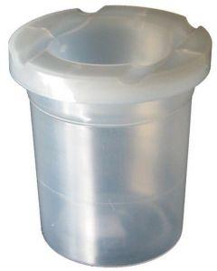 Premium Paint & Water Pot & Lid