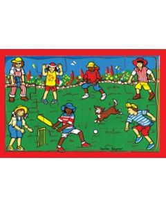 Cricket Puzzle 20pcs