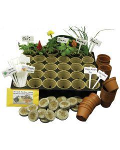 Enviro-Grow Premium Planting Kit