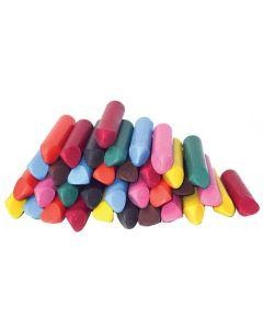 Stubbies Crayons 40pcs