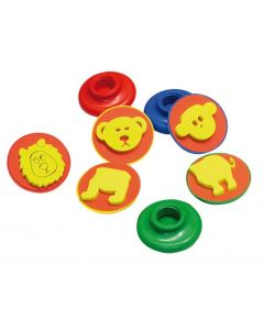 Head and Tail Stampers
