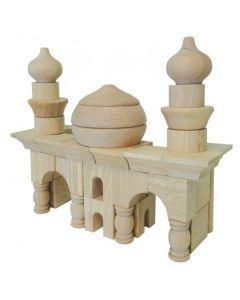 Arabian Building Block Set 42pcs