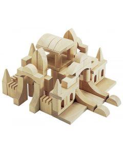 Gothiac Building Block Set 87pcs