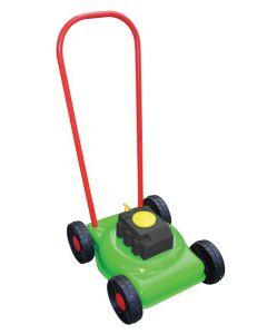 Quick Start Lawn Mower