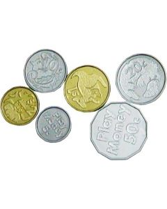 Coins Gold & Silver 300pcs