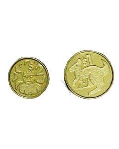 Coins Gold 320pcs