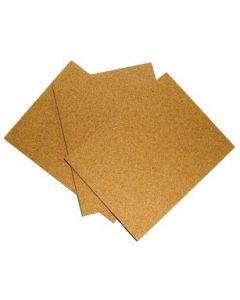 Tap Tap Cork Boards 3pcs