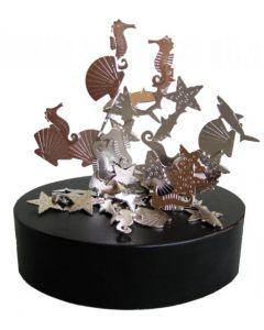 Sealife  Magnetic Sculptures