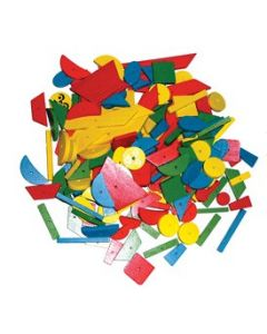 Tap Tap Geo Shapes 250g
