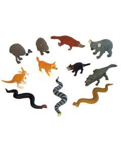Aussie Animals Small 11pcs