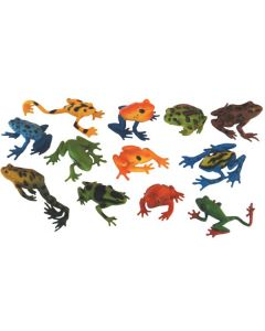 Frogs Small 12pcs