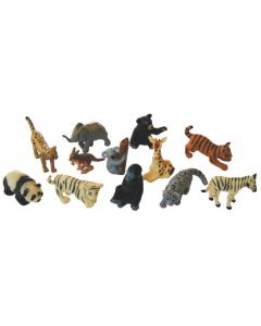 Baby Animals Small 12pcs