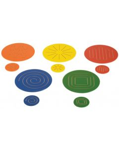 Feel and Tell Pattern Tiles