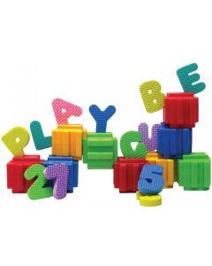 Playcubes 116pcs