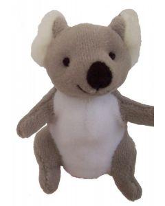 Koala Finger Puppet
