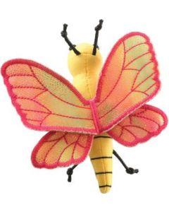 Butterfly Finger Puppet