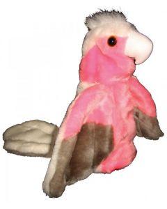 Galah Hand Puppet