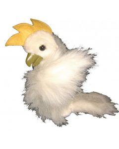 Cockatoo Hand Puppet