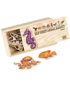 Magnetic Kelp Forest 8pcs