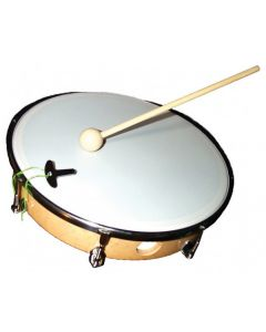 Tuneable Tambour