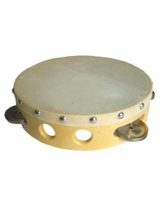 Medium Tambourine