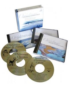 Christmas CD Triple Pack