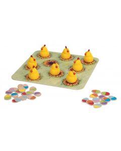 Chicky Memo Game