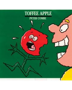 Toffee Apple CD Peter Combe