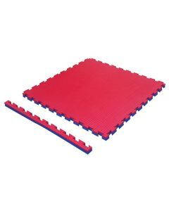 Extra Thick 4cm Impact Plus Certified Interlocking Mat