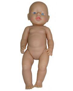 Netta Caucasian Girl Doll 42cm