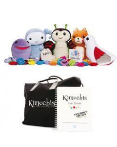 Kimochis (Feelings) Educators Tool Kit