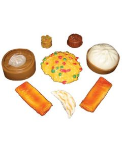Chinese Foods 9pcs