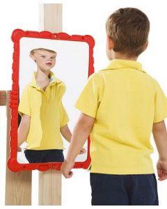 Outdoor Distortion Mirror