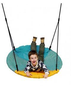 Round Sensory Nest Swing