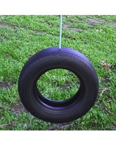 Vertical Pendulum Tyre Swing