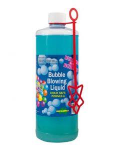 Bubble Mix Bubblegum Fragrance 1ltr With Bubble Wand