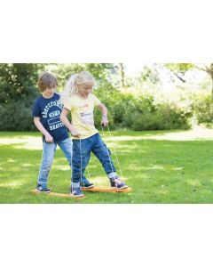 Wooden Coordination Walkers 2pcs