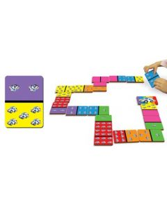 Colour Cars Dominoes