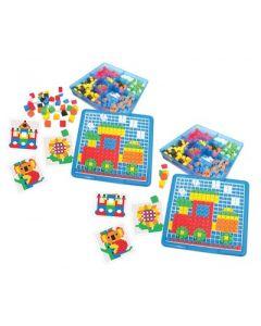Pattern Play 980pcs